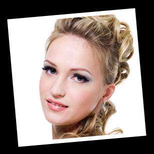 Bride Ellis - Wedding & Bridal Professional Makeup