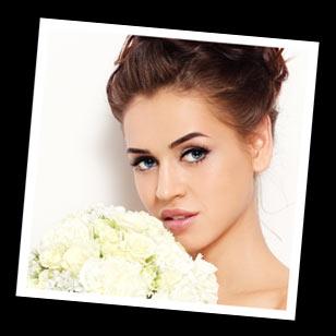 Bride Grace - Wedding & Bridal Professional Makeup